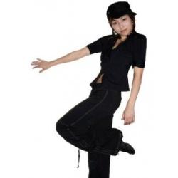Spodnie Jazz, Fitness - R4001