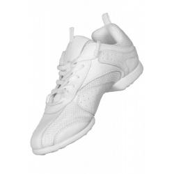 Sneaker Nero 1566 White