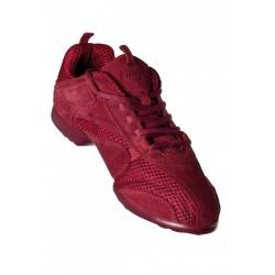 Sneaker Nero 1566 Burgundy
