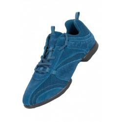 Sneaker Nero 1566 Blue