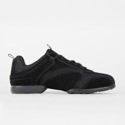 Sneaker Nero 1566 black