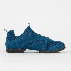 Sneaker Nero 1566 niebieskie