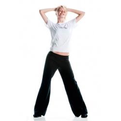 Spodnie Jazz, Fitness - R4002