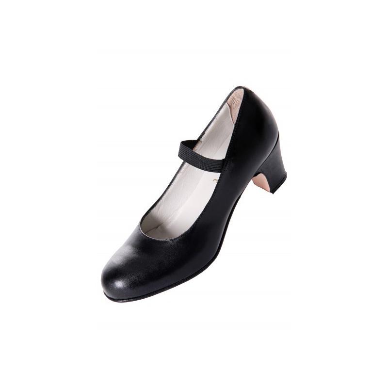 "Flamenco ""Semi-Professional"" 5cm czarne"