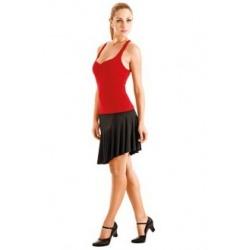SoDanca - spódnica - salsa, taniec towarzyski