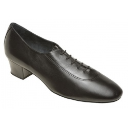 Supadance 7800 Black Leather (czarny)