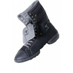 Rumpf Two Star Sneaker 1561 Czarne/szare