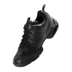 "Rumpf ""Air2"" Sneaker 1569 Black"